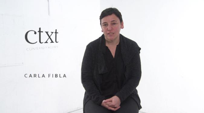Carla Fibla